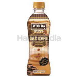 Wonda Premium Milk Coffee 340ml