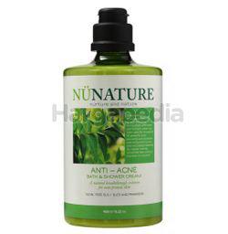 Nunature Anti-Acne Bath & Shower Cream 450ml
