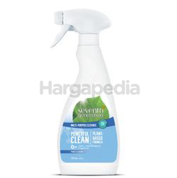 Seventh Generation Multipurpose Spray Free & Clear 475ml