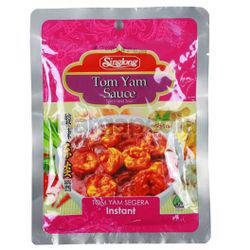 Singlong Instant Tom Yam Sauce 120gm
