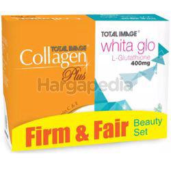 Total Image Firm & Fair Skin Beauty 1set