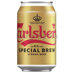 Carlsberg Special Brew Can 320ml