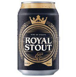 Royal Stout Can 320ml
