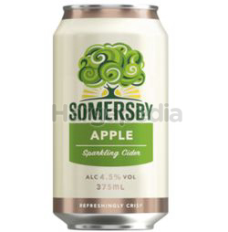 Somersby Apple Cider Can 320ml