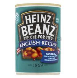 Heinz Beanz English Recipe 300gm