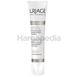 Uriage Depiderm Anti Brown Spots Targeted Care 15ml