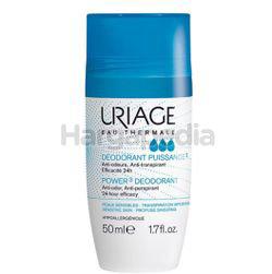 Uriage Deodorant Puissance 50ml