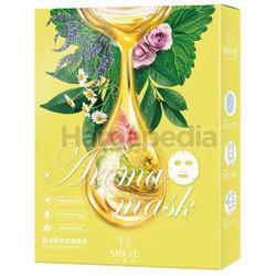 Mirae Aromatherapy Repairing Mask 4s
