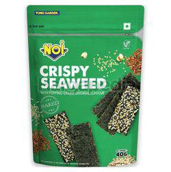 NOi Crispy Seaweed With Popping Grain Original 40gm