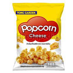 Tong Garden Cheese Popcorn 60gm