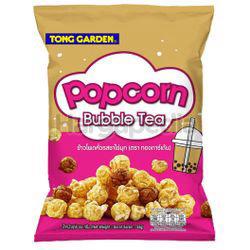 Tong Garden Bubble Tea Popcorn 55gm