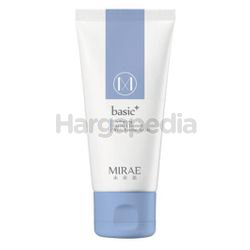 Mirae Basic+ Hydrating Facial Cleanser with Amino Acid 120ml