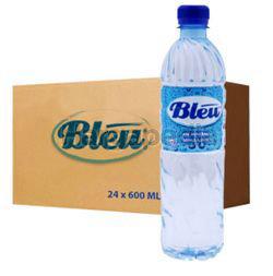 Bleu Mineral Water 24x600ml