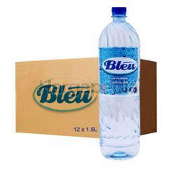 Bleu Mineral Water 12x1.5lit