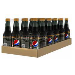 Pepsi Black Ginger 24x400ml