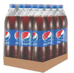 Pepsi Regular 12x1.5lit