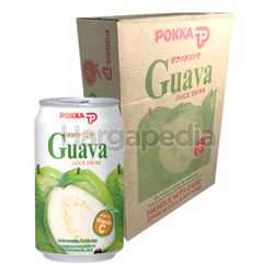 Pokka Guava Juice 24x300ml