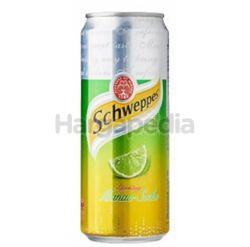 Schweppes Manao Lime Soda 330ml