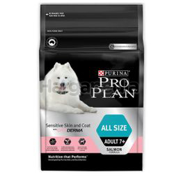 Purina Pro Plan Bright Mind All Size Adult 7+ Dog Food 2.5kg