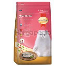 Smart Heart Adult Cat Food Mackerel 10kg
