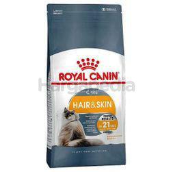 Royal Canin Care Hair & Skin Cat Food 2kg