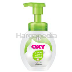 Oxy Acne Control Whitening Foam Wash 150ml