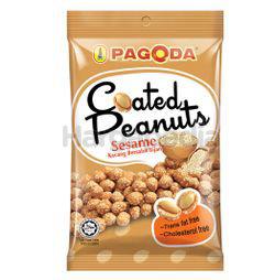 Pagoda Sesame Coated Peanut  70gm