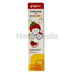 Pigeon Child Toothpaste Strawberry 45gm