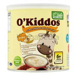 O'Kiddos Original Bario Rice Porridge 220gm