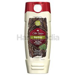 Old Spice Body Wash Timber 473ml