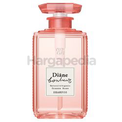 Moist Diane Bonheur Grasse Rose Shampoo 500ml