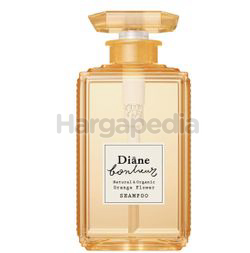 Moist Diane Bonheur Orange Flower Shampoo 500ml