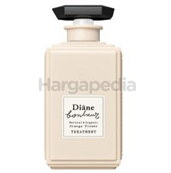 Moist Diane Bonheur Orange Flower Conditioner 500ml