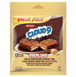 Cloud 9 Overload 3x45gm