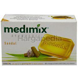 Medimix Sandal with Eladi Oil 125gm