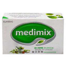 Medimix 18-Herb Ayurveda Classic 125gm