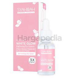 Syahirah Korean Secrets White Glow Snowy White Essence 30ml