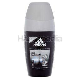 Adidas Men Deodorant Roll On Dynamic Pulse 40ml