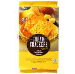 Shoon Fatt Cream Crackers Special 400gm