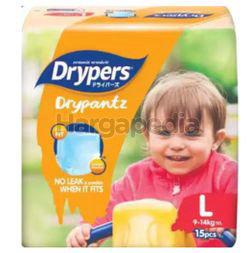 DryPantz Baby Diaper L15
