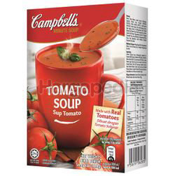 Campbell's Instant Soup Tomato 3x18.8gm