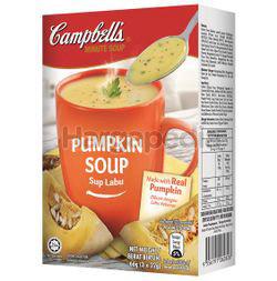 Campbell's Instant Soup Pumpkin 3x22gm