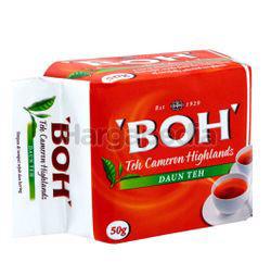 BOH Cameron Highland Tea 50gm