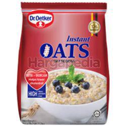 Dr. Oetker Instant Oats 1.2kg
