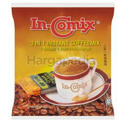 In-Comix 3in1 Cofeemix 30x20gm