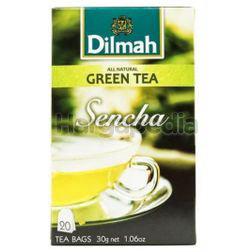 Dilmah Sencha Green Tea 20x1.5gm