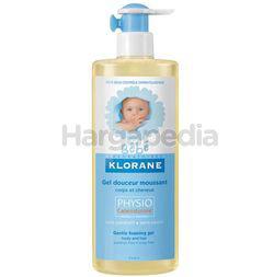 Klorane Baby Body Wash 500ml