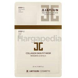 Jayjun 3 Step Collagen Skin Fit 1s