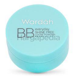 Wardah Everyday Shine Free BB Loose Powder 1s