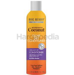 Marc Anthony Refreshing Coconut Dry Conditioner 293ml